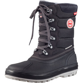 Helly Hansen Tundra CWB Chaussures Femme, jet black, charcoal